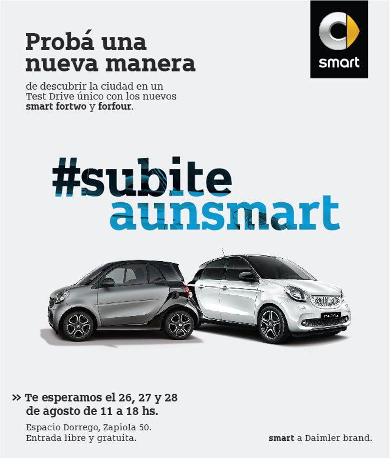 Smart-subiteaunsmart