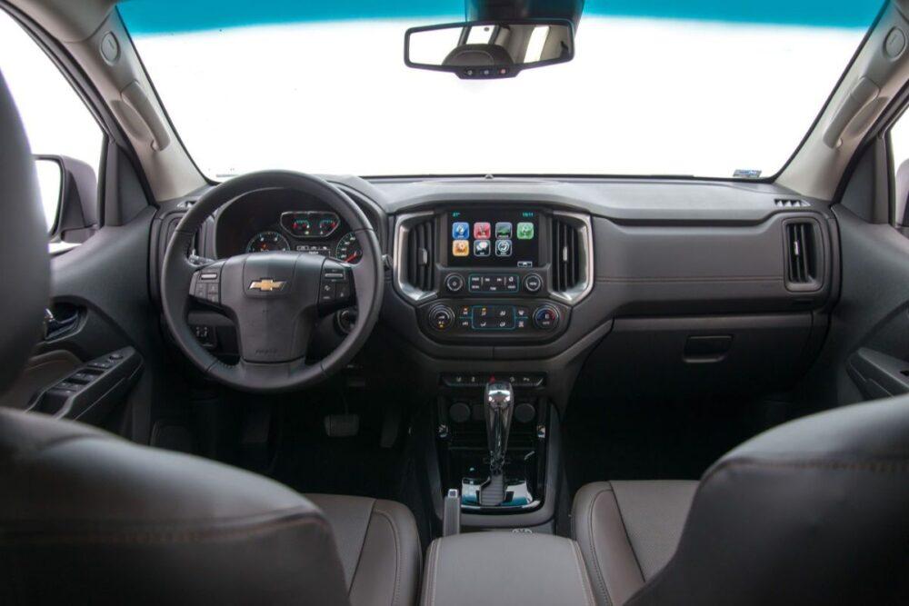 En Argentina: Chevrolet S10 y Trailblazer 2018 | Auto en Acción