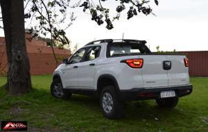 Fiat Toro prueba 20