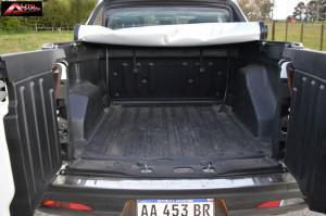 Fiat Toro prueba 45